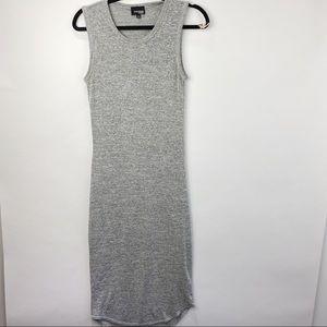 Aritzia Wilfred Free maxi dress sleeveless